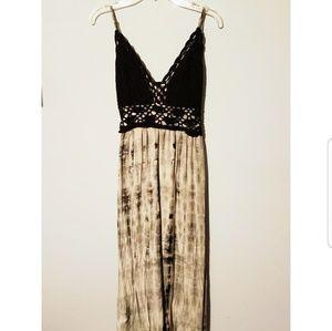 Coachella Maxi Dress
